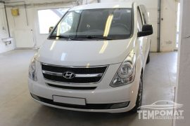 Hyundai H1 2011 – Tempomat beszerelés (AP900)