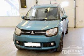 Suzuki Ignis 2017 – Tempomat beszerelés (AP900)