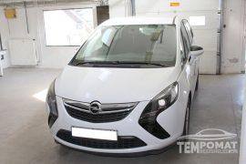 Opel Zafira Tourer 2014 – Tempomat  beszerelés (AP900Ci)