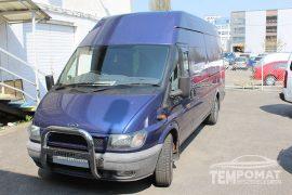 Ford Transit 2003 RHD – Tempomat beszerelés (AP900)