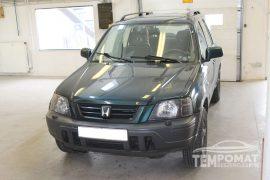 Honda CR-V 1998 – Tempomat beszerelés (AP500)