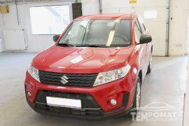 Suzuki Vitara 2019 – Tempomat beszerelés (AP900)