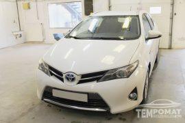 Toyota Auris Hybrid 2015 – Tempomat beszerelés (AP900)