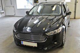 Ford Mondeo 2016 – Tempomat beszerelés (AP900C)