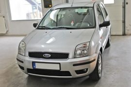 Ford Fusion 2005 – Tempomat beszerelés (AP900)