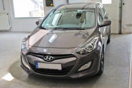 Hyundai i30 2013 – Tempomat beszerelés (AP900C)