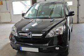 Honda CR-V 2006 – Tempomat beszerlés (AP900C)