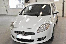 Fiat Bravo 2009 – Tempomat beszerelés (AP900C)
