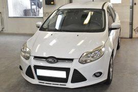 Ford Focus 2014 – Tempomat beszerelés (AP900Ci)