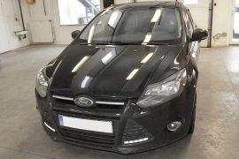 Ford Focus 2011 – Tempomat beszerelés (AP900C)