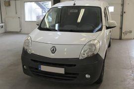 Renault Kangoo 2013 – Tempomat beszerelés (AP900C)