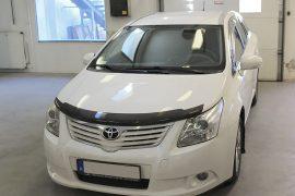 Toyota Avensis 2011 – Tempomat beszerelés (AP900C)_2