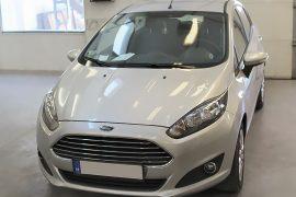 Ford Fiesta 2014 – Tempomat beszerelés (AP900)