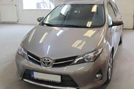 Toyota Auris 2013 – Tempomat beszerelés (AP900Ci)_2