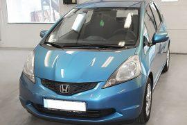 Honda Jazz 2009 – Tempomat beszerelés (AP900)_2