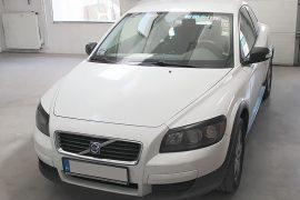 Volvo C30 2009 – Tempomat beszerelés (AP900C)