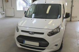 Ford Transit Connect 2015 – Cruise control installation (AP900C)_2